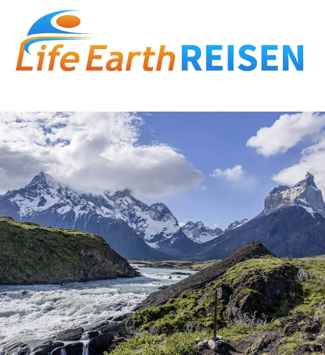 Life Earth Reisen